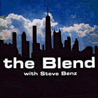 The Blend with Steve Benz