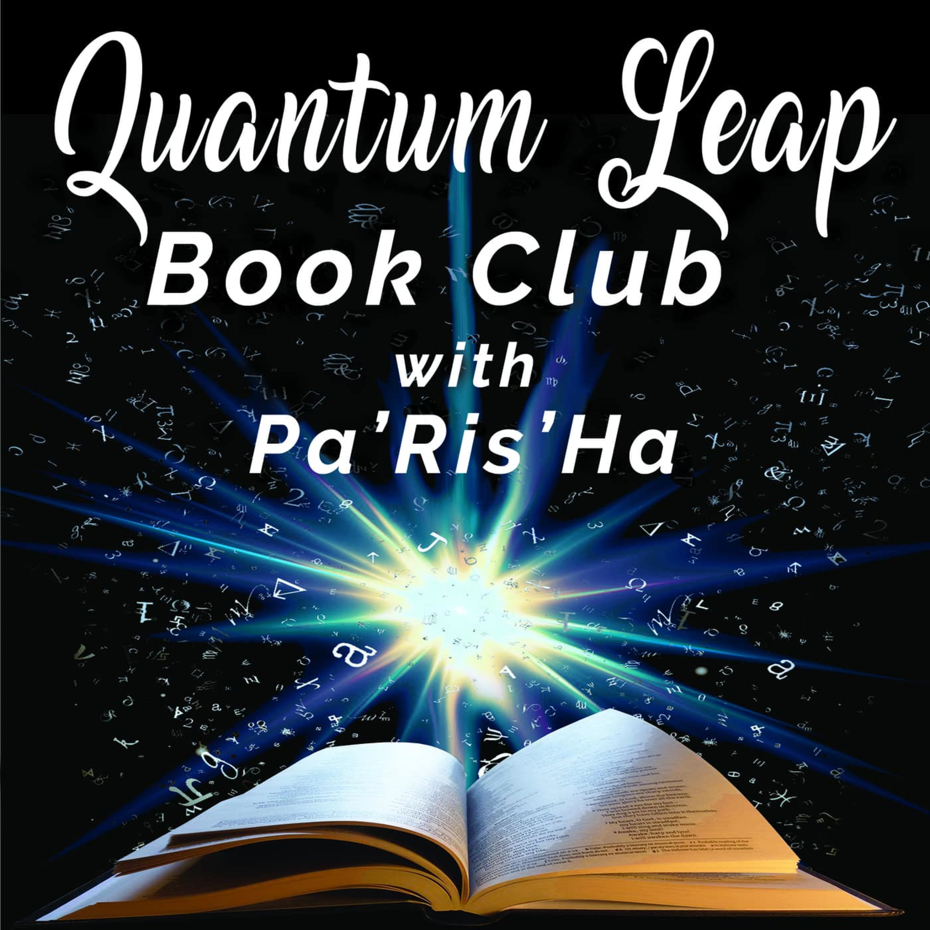 Quantum Leap Book Club Reviews Becoming Supernatural By Dr