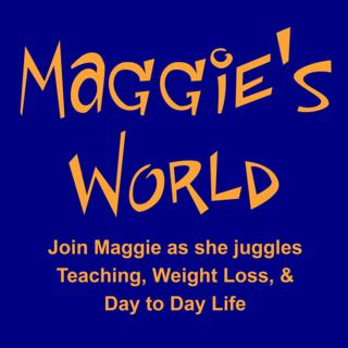 Maggie's World Podcast