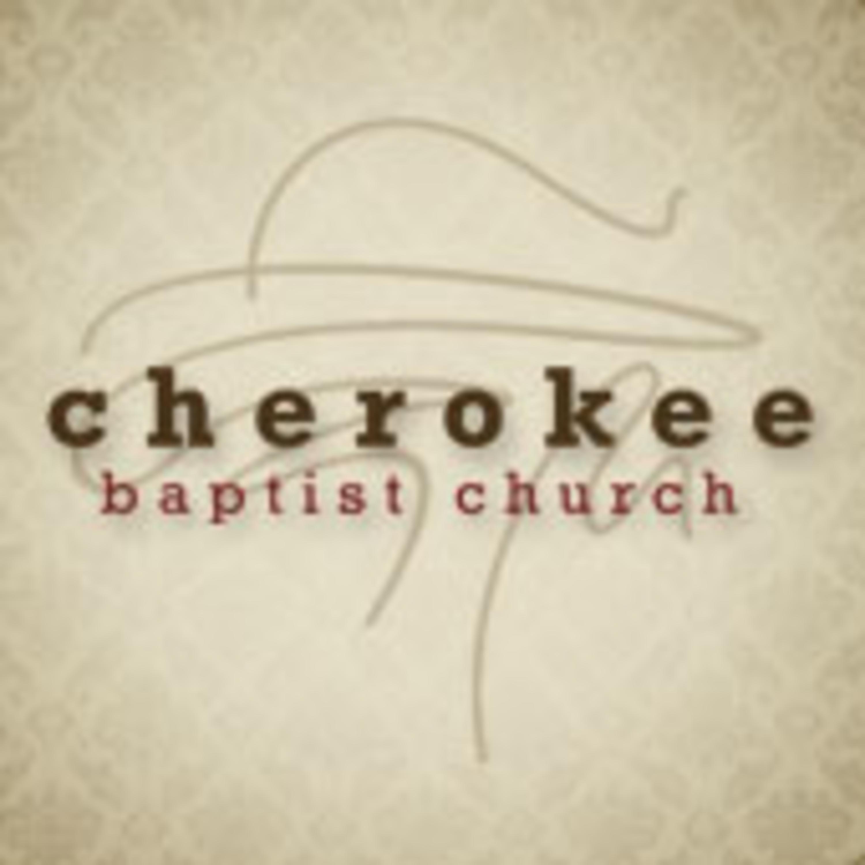 Cherokee Baptist Church Podcast