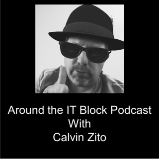 Around the Storage Block podcast -