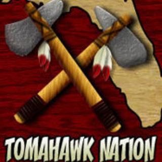 TomahawkNation.com Podcast