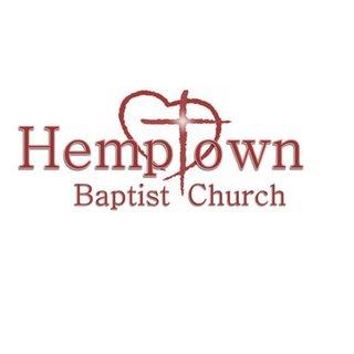 Hemptown Baptist Church Podcast