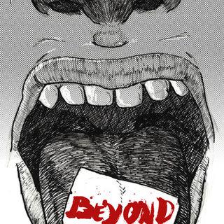 Beyond Horror Podcast