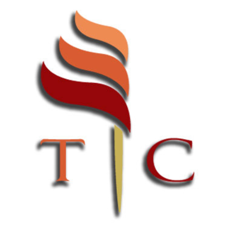 Templo Calvario's English Podcast