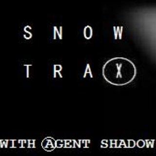 Snow TraX (X-Files)