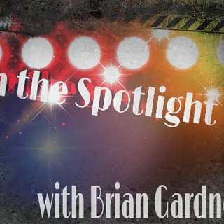 In The Spotlight with Brian Gardner