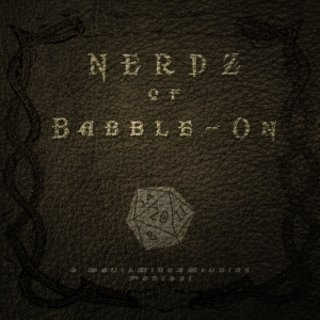 Nerdz of Babble-On