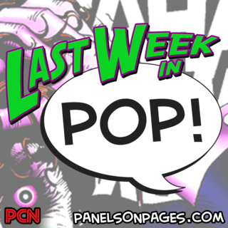 Last Week in PoP!