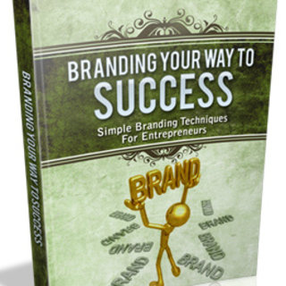 Branding Yourself for Big Profits