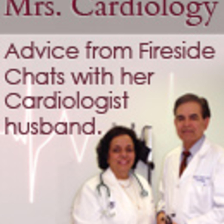 Mrs  Cardiology--Heart Tips Not Tricks   Listen Free on Castbox