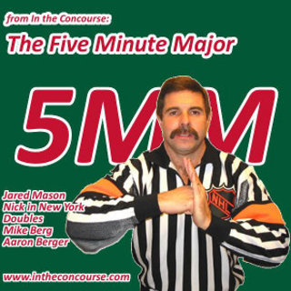 The 5 Minute Major Podcast
