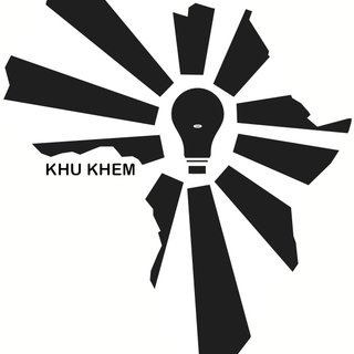 Khu Khem (Black Light)