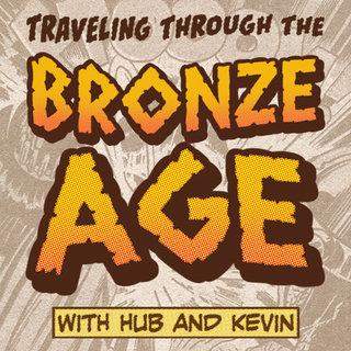 Traveling Through The Bronze Age