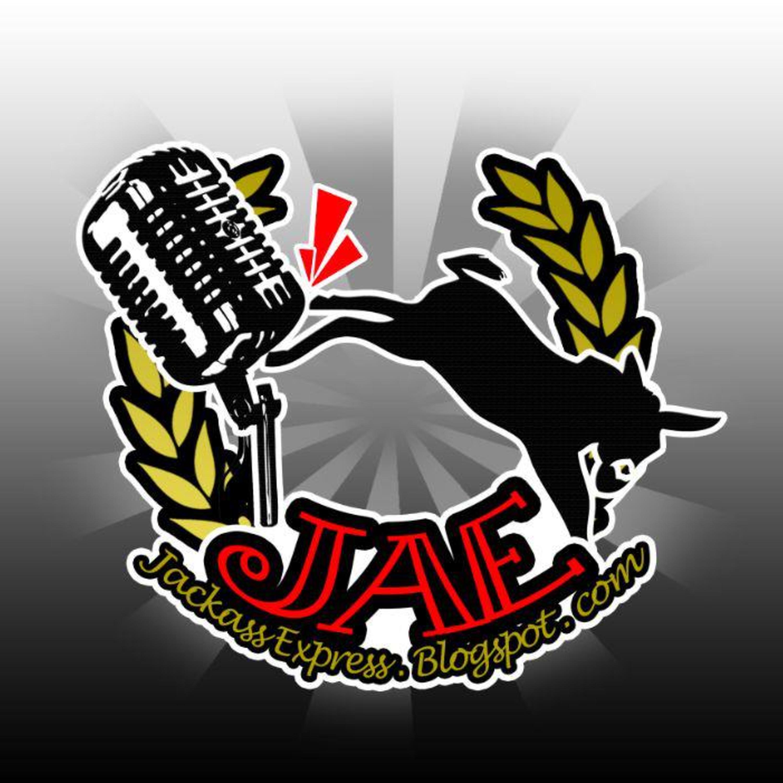 Jackass Express Podcast