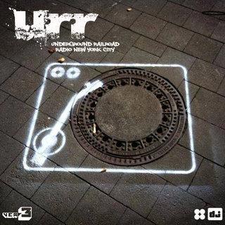 (URR NYC) Underground Railroad Radio
