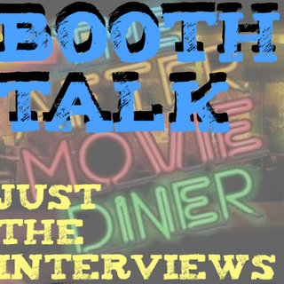 Booth Talk: Interviews from the AM Diner