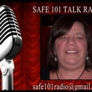 SAFE 101 Talk Radio (724) 444-7444 – Call ID: 131517