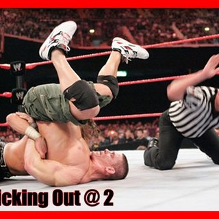 Kicking Out @ 2