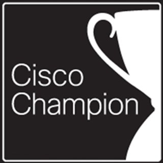 Cisco Champion Radio