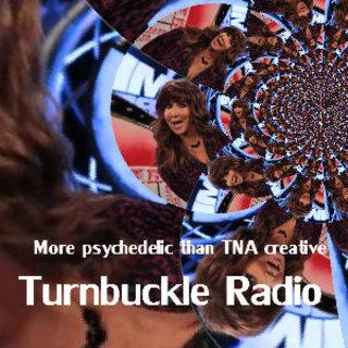 Turnbuckle Radio