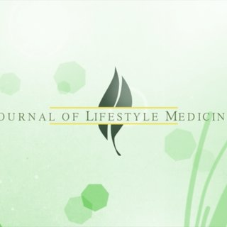 Journal of Lifestyle Medicine