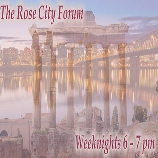 Rose City Forum with Timothy Moore