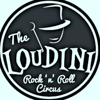 The Loudini Rock 'n Roll Circus