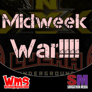 Midweek Night Wars: Pro Wrestling Recaps