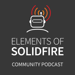 Elements of SolidFire