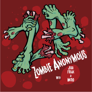 Zombie Anonymous Podcast