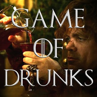 Game of Drunks