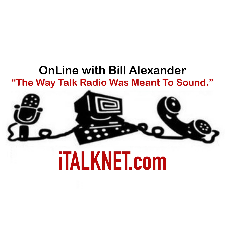 OnLine with Bill Alexander (iTALKNET)