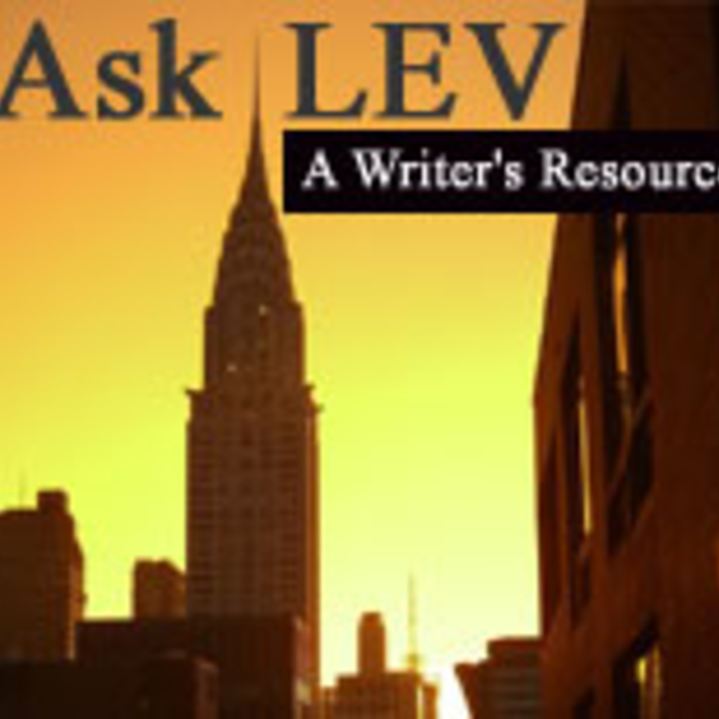 Ask Lev