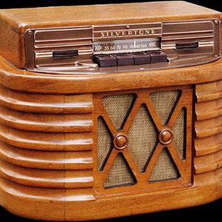 RadioAmerica - Old Time Radio
