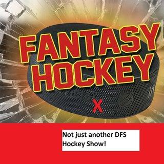 Fantasy Hockey X