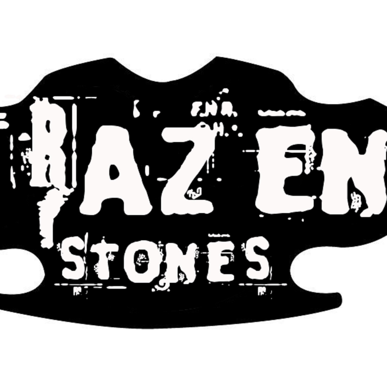 Brazen Stones podcast