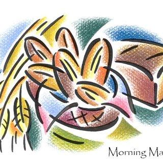 Morning Manna