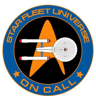 Star Fleet Universe On Call