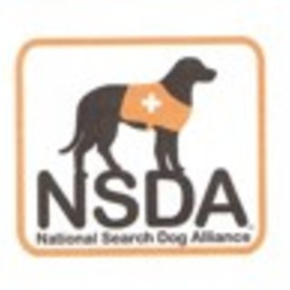 NSDA-POD Cast for Search Dog Teams