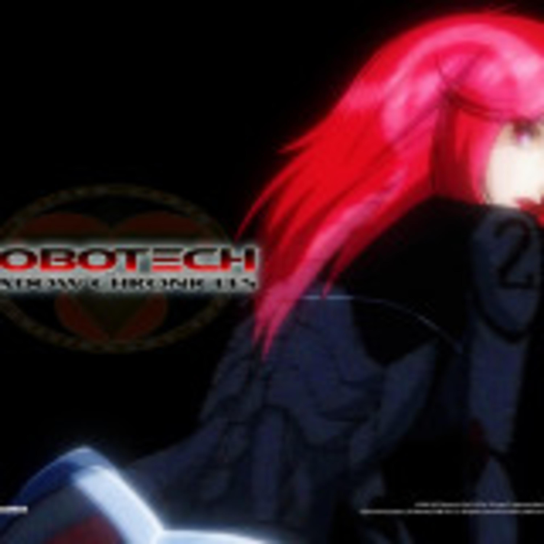 Robotech Espanol Podcast