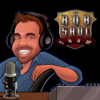 The Rob Saul Show